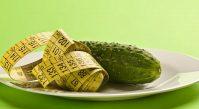 Огуречная диета: польза и примерное меню