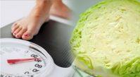 Эффективная диета на капусте и капустном соке
