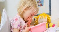 Острые кишечные инфекции – дети в зоне риска
