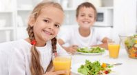 Болезни, возникающие при недостатке витаминов у детей