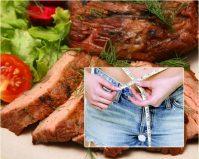Диета доктора Дюкана или Ешь мясо и худей