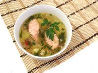 Как варить рыбный суп всего за 30 минут