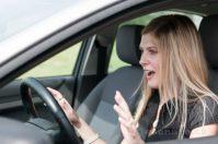 Боюсь водить машину что делать?