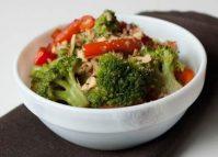 Как приготовить брокколи вкусно — Два отличных рецепта