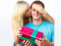 Что подарить своему любимому на 23 февраля