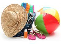 Собираетесь отдохнуть— что взять в отпуск