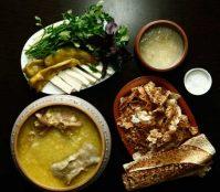 Что такое Хаш и как его готовить