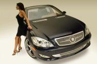 Какие сейчас популярные женские автомобили