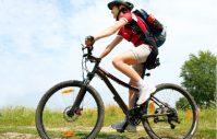Как быстрее ездить на велосипеде без тренировки?