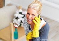 Система Флай леди— помощница в домашних делах