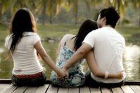 Слепая ревность: что делать, если вас обвиняют в измене