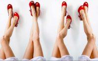 Как убрать жир над коленями: топ 5 эффективных упражнений