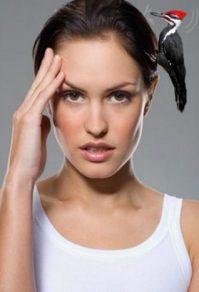Какие есть народные средства от головной боли
