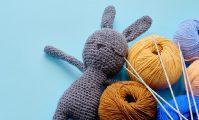 Вязание игрушек крючком — что нужно знать перед началом работы