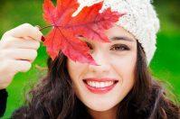 Как укрепить иммунитет осенью и не простудиться?