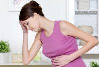 Когда появляется токсикоз при беременности и на каком сроке