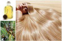 Кокосовое масло для волос— это здоровье и красота