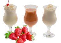 Домашний молочный коктейль: Вкус детства