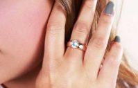 Ювелирная бижутерия: кольца xuping, всегда изысканы, элегантны и притягательны