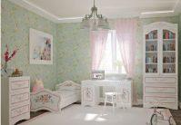 Интересные идеи, как стильно оформить комнату для девочки