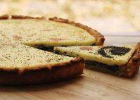 Рецепт чудного макового пирога