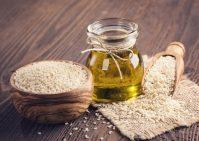 Кунжутное масло – зачем его употреблять?