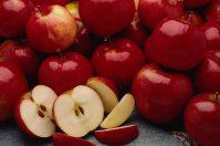 Вот такая польза яблок или Много яблок не бывает