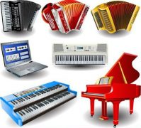 Музыкальные инструменты для детей, какие выбрать