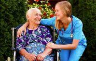 Особенности оформления лежачих больных в пансионаты
