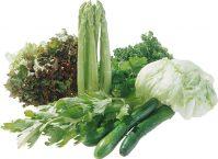 Весенний авитаминоз: помогут овощи