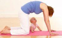 Как убрать живот после родов: самые популярные и эффективные способы