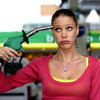 Как снизить расход топлива— несколько советов