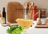 Домашняя горчица — старинный рецепт под холодец