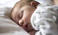 Как сделать сон вашего ребёнка спокойным?