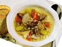 Как правильно готовить суп — советы и секреты