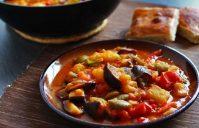 Овощное рагу: без мяса к летнему столу