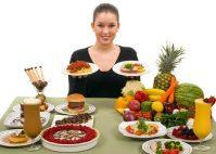Бросьте эти вредные продукты питания