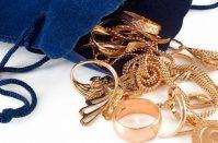 Чем чистить золото в домашних условиях