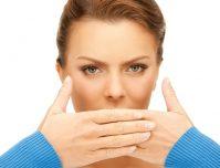 Что делать если запах изо рта мешает общению